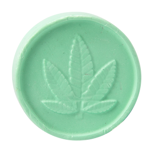 Cannabis Soap